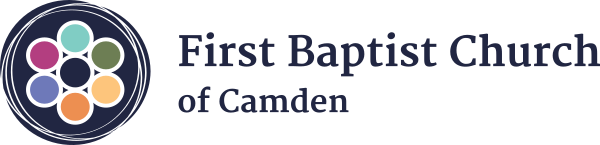 First Baptist Church | Camden